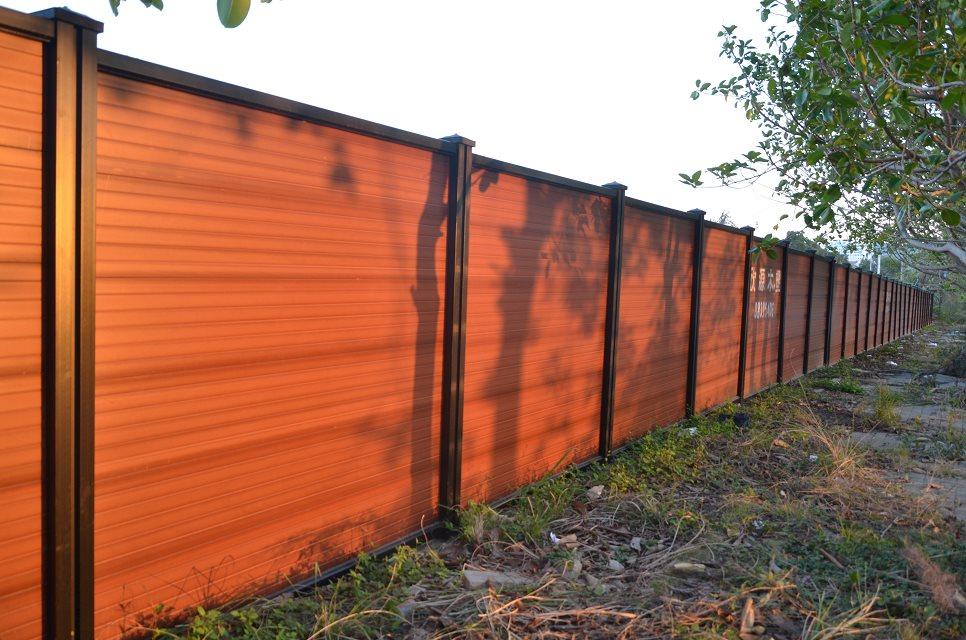 木塑围墙、地板、木塑凉亭等大量批发,厂家直销---广东木塑生产厂家