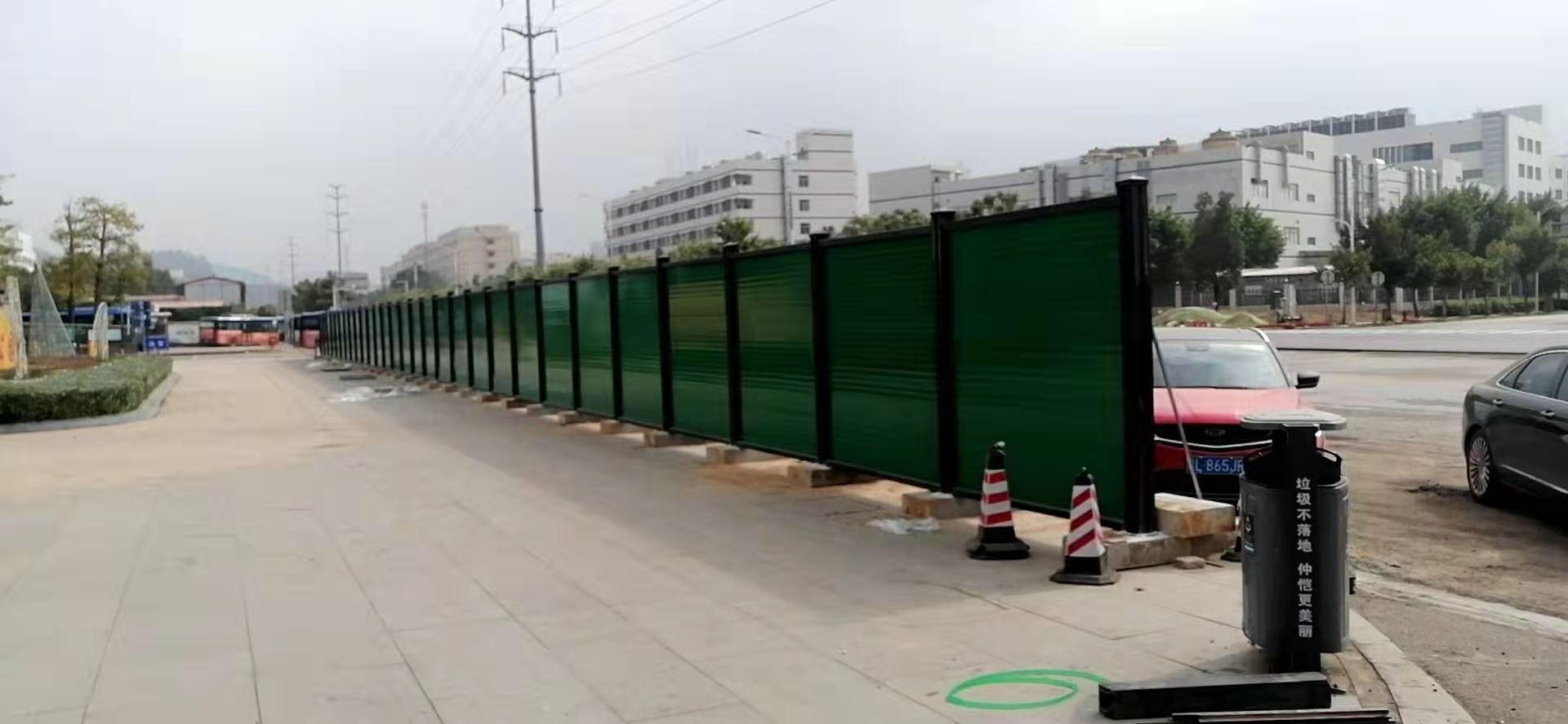 黑柱+绿板