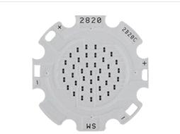 LED铝基板专业知识介绍