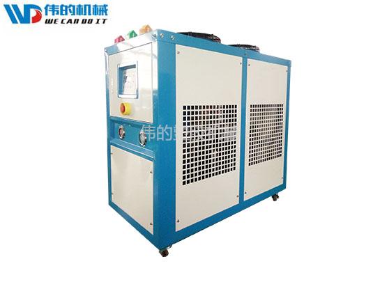工业冷水机是一种什么样的设备呢?