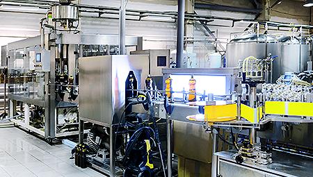 如何防止工业冷水机压缩比过高