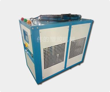 5HP风冷式制冷机