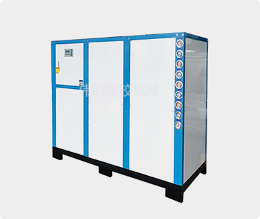 40HP水冷式冷水机