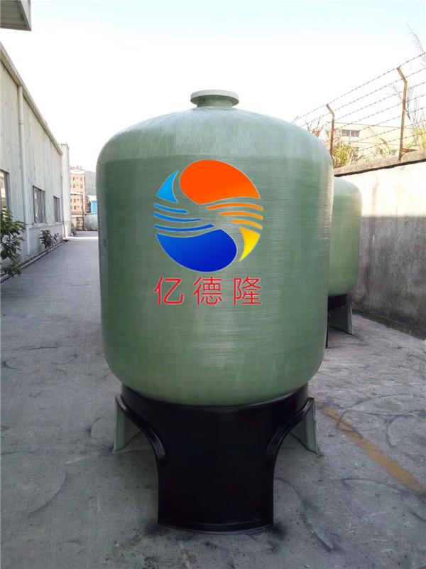 玻璃钢过滤罐 储存罐 其他各种大型 中型
