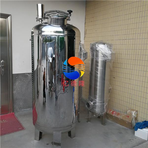 无菌水箱 0.5吨