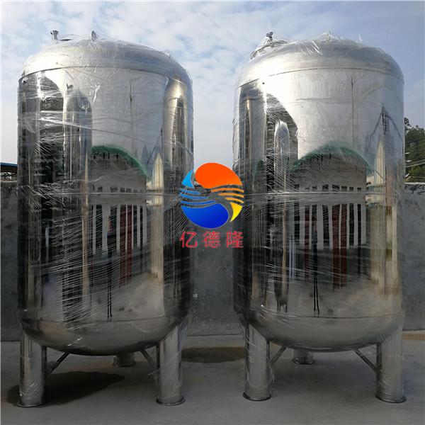 无菌水箱 2吨 5吨