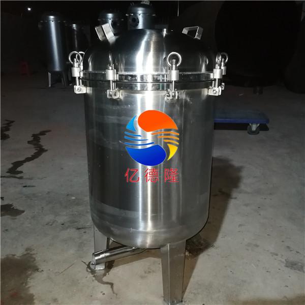 φ400mm篮式过滤器