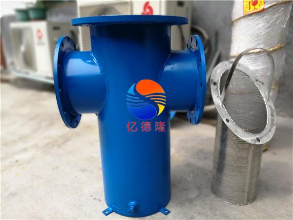碳钢材质 篮式过滤器