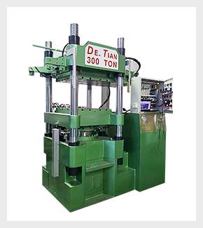 什么是数控液压机以及和普通液压机的区别?