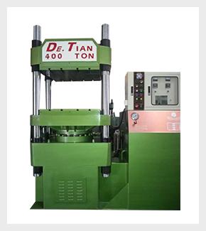 磁性材料专用液压机跟普通液压机有什么区别?
