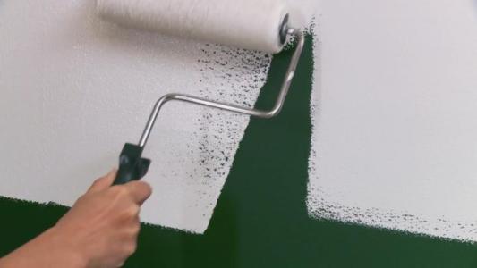 刷墙用什么漆好
