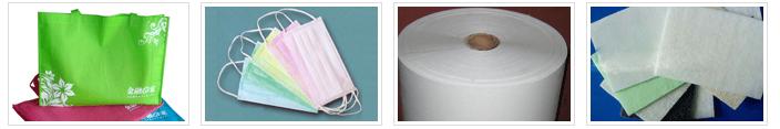 3D二维产品可用于无纺布系列