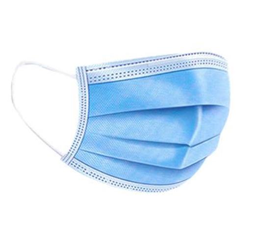 三层医用口罩