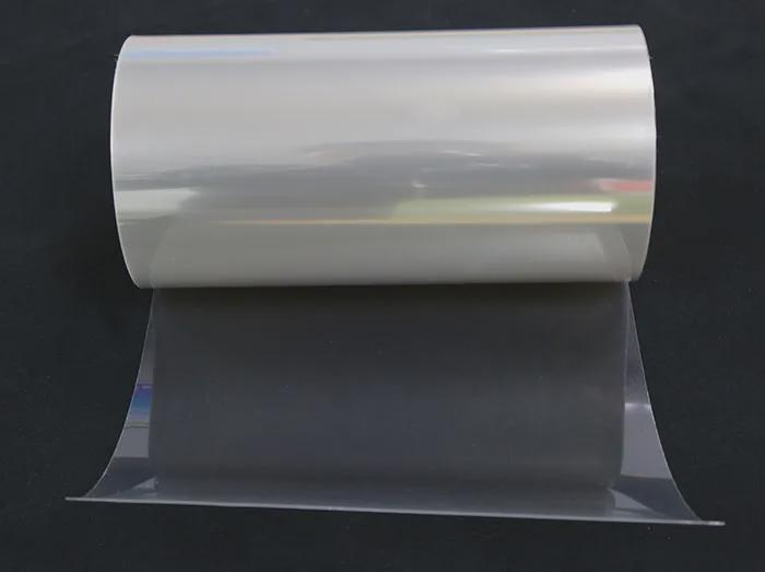 PET保护膜材料简介