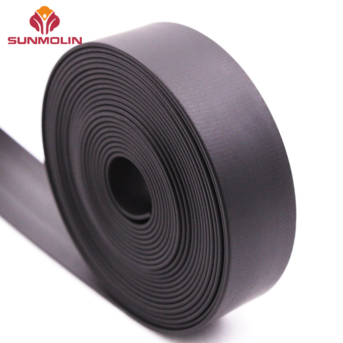 Differences between TPU coated webbing and PVC coated webbing