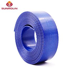 Stink-proof plastic coated webbing manufacturer