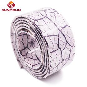 Fashion waterproof plastic coated webbing manufacturer