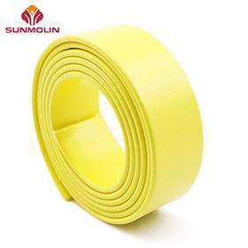 TPU coated Fireproof webbing strap