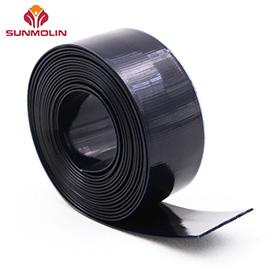 Dark blue TPU weldable webbing factory