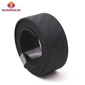 Custom embossed PVC webbing 25mm