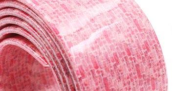 What is TPU coated webbing?