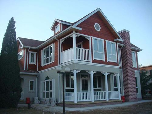 轻钢别墅可以办理房产证吗