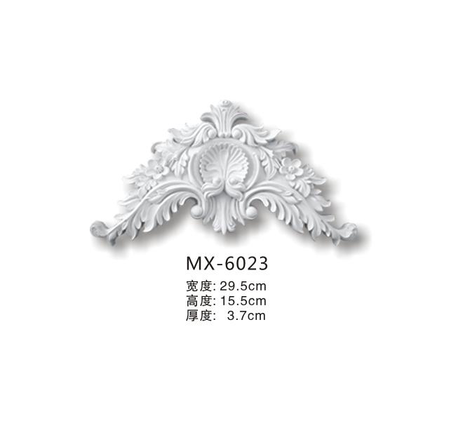 MX-6023