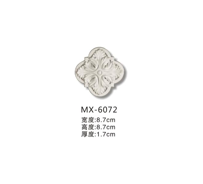 MX-6072