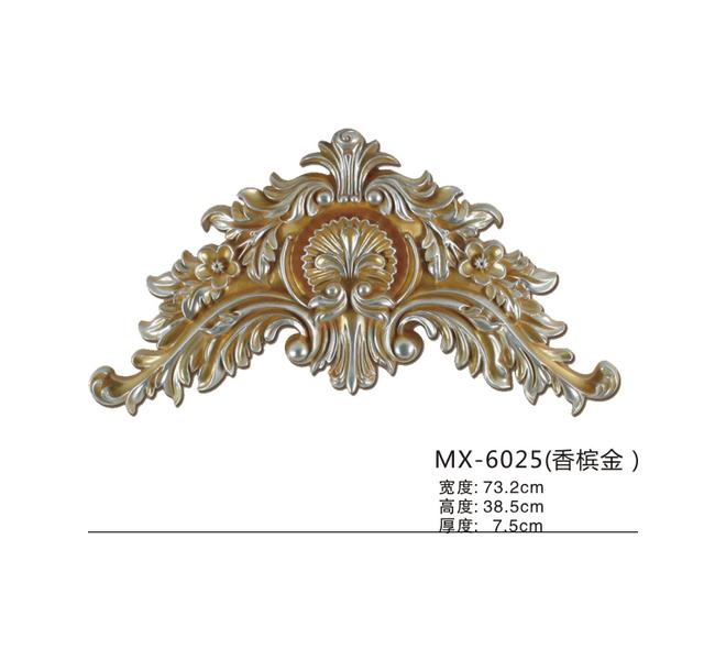 MX-6025(香槟金)