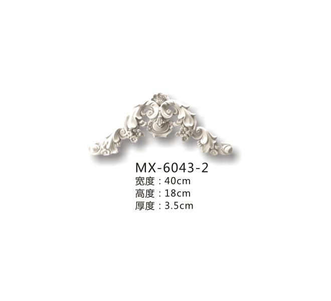 MX-6043-2