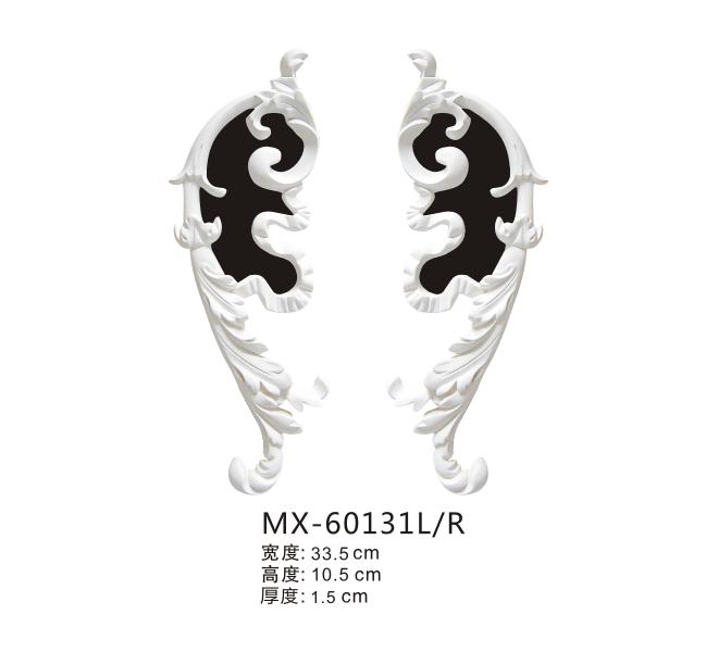 MX-60131L&R