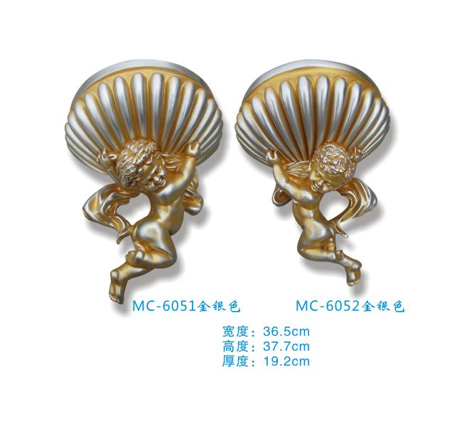 MC-6051-6052金银色