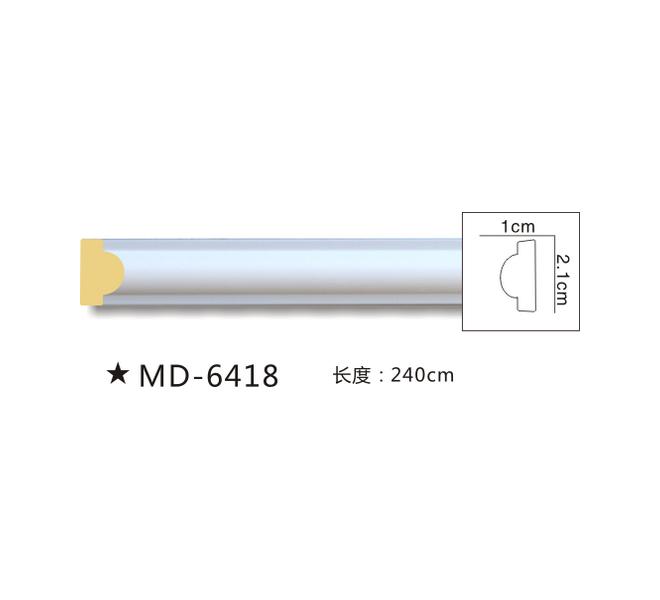 MD-6418