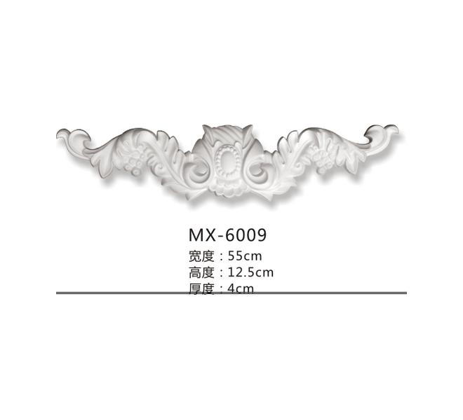 MX-6009