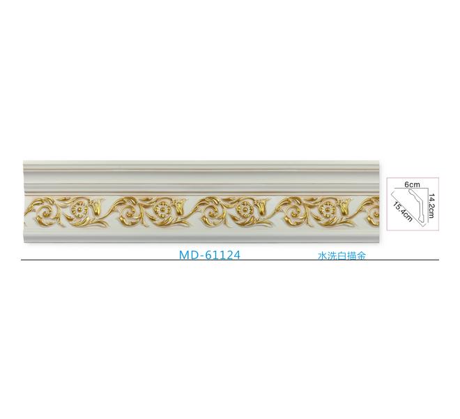 MD-61124水洗白描金