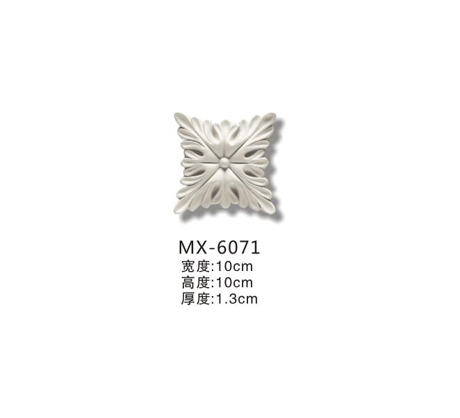 MX-6071