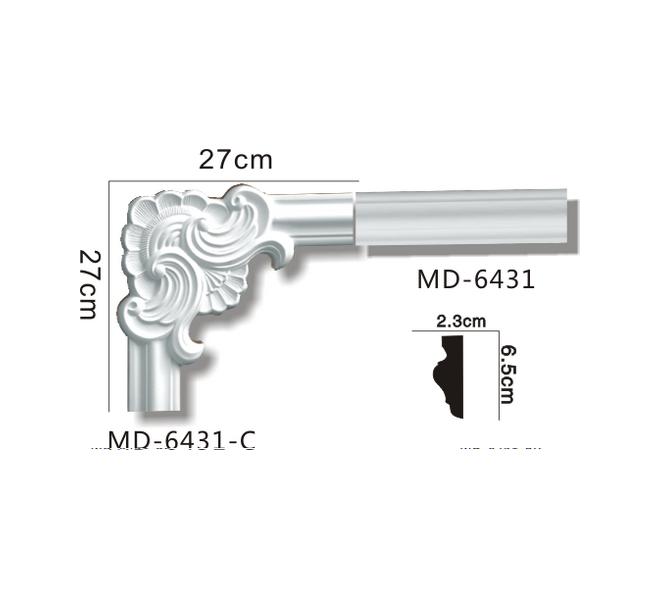 MD-6431 C