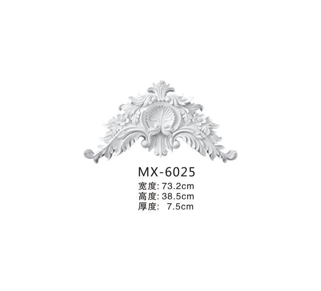MX-6025