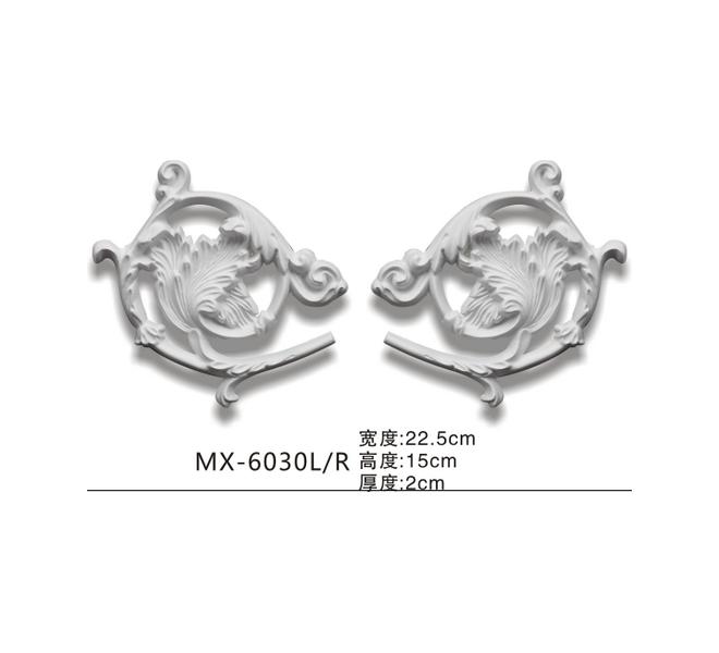 MX-6030 L+R