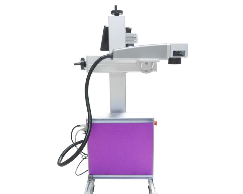 光纖激光機