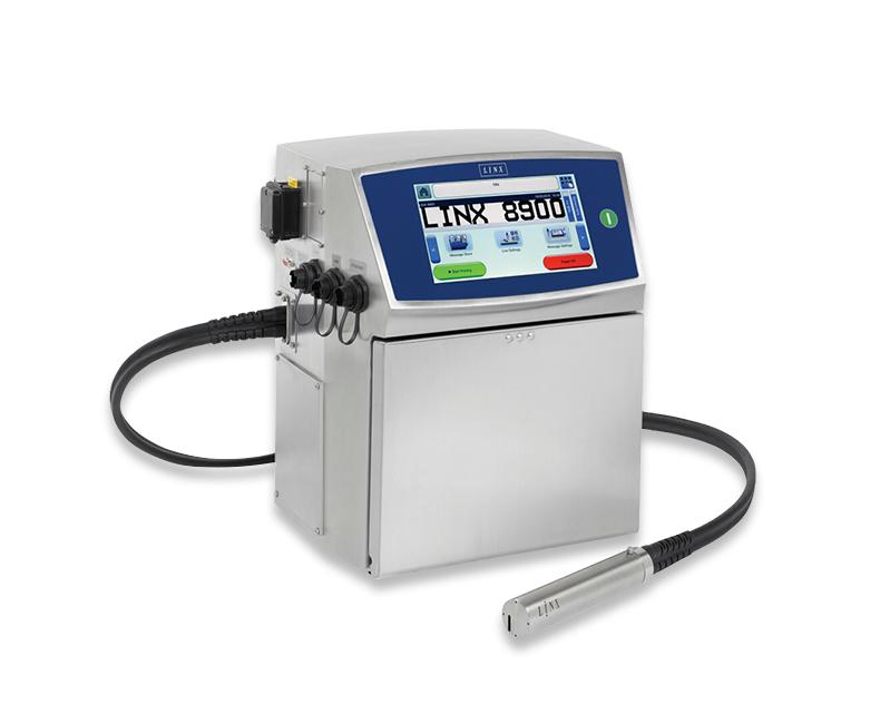 LINX 8920喷码机在PCB应用案例