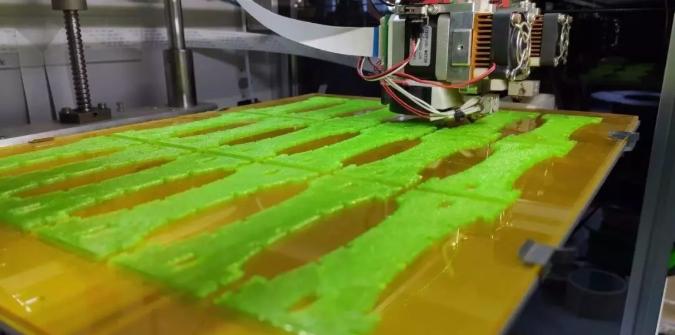 TPU材料在3D打印口罩调节扣中的应用