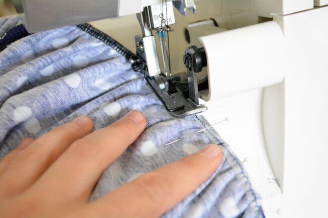 如何选购服装辅料TPU弹力松紧带?