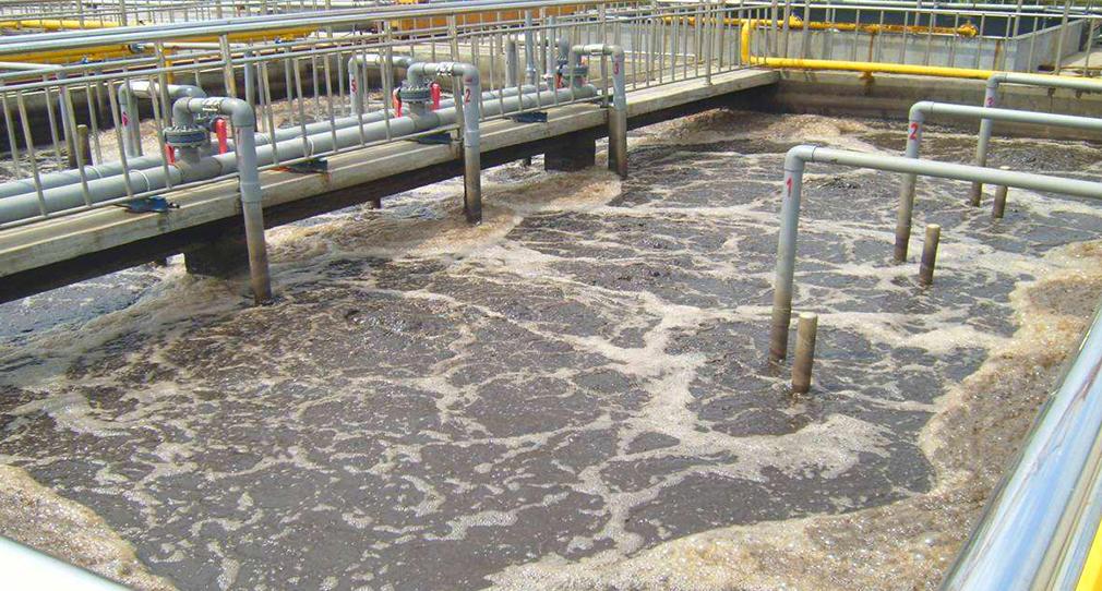 中国印染废水处理现状及趋势预测