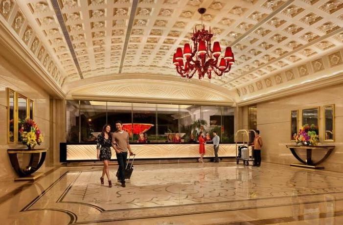 酒店装修公司