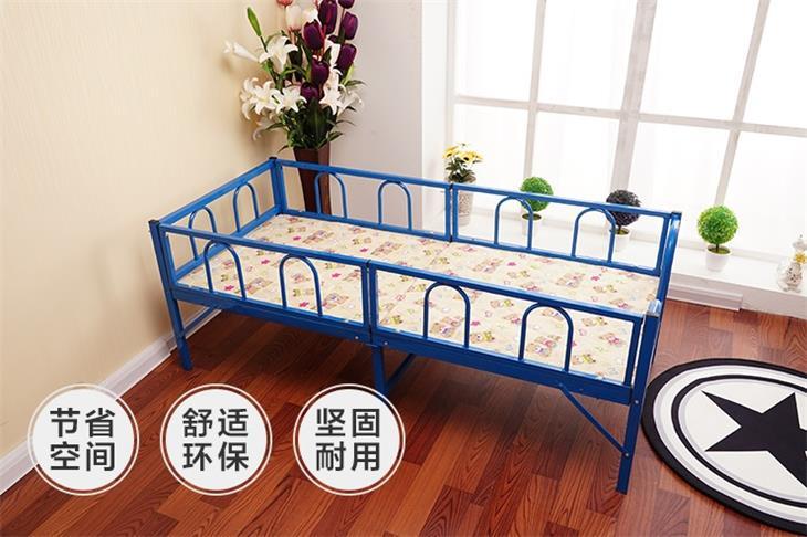 不锈钢幼儿园床