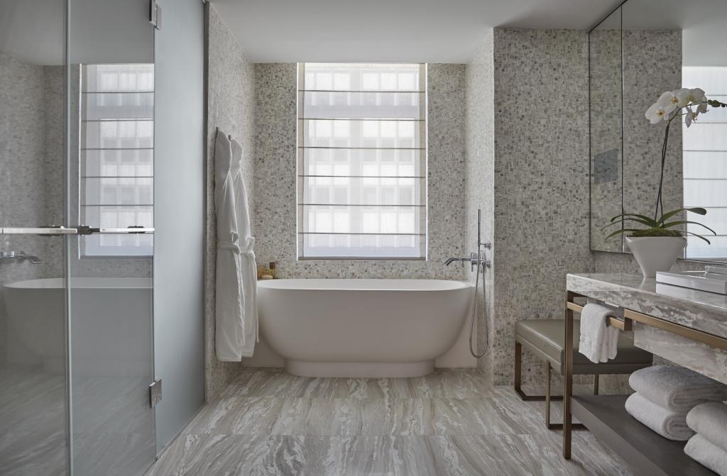 不銹鋼浴室家具