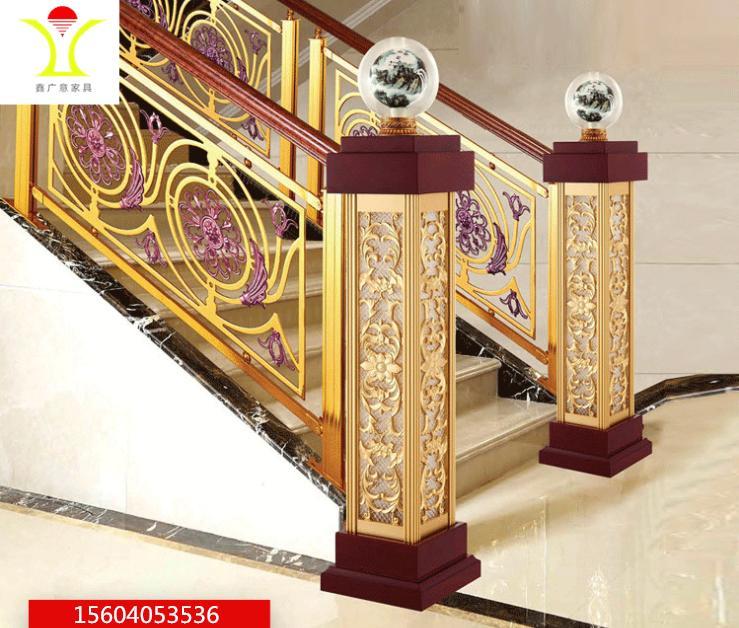 金属楼梯XGY-LT007