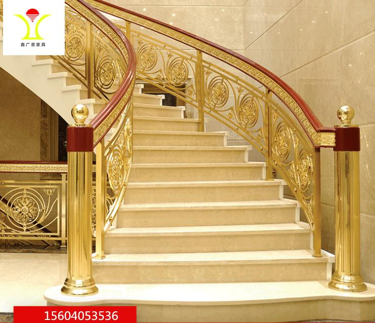 金属楼梯XGY-LT006