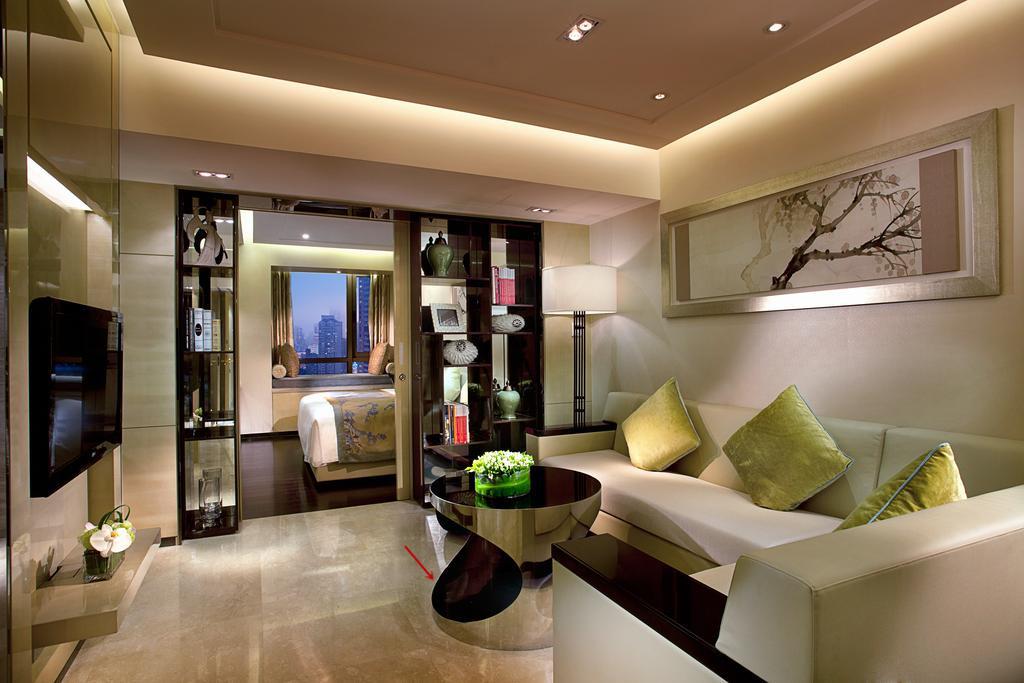 酒店家具定制设计方面时尚和环保是永恒的话题-鑫广意